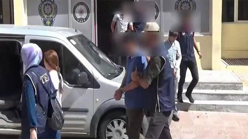 Suriye'de 2 askerin şehit olduğu saldırıya karışan terörist yakalandı