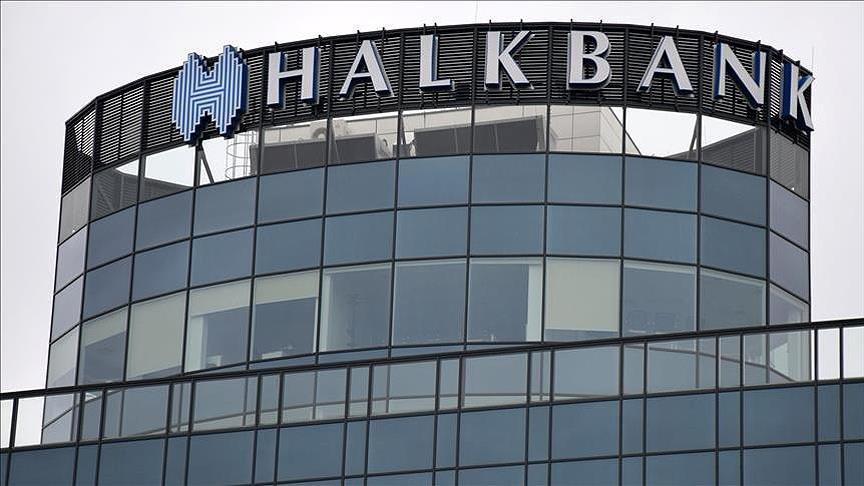 Halkbank: Yapılan işlemler geçerli değil