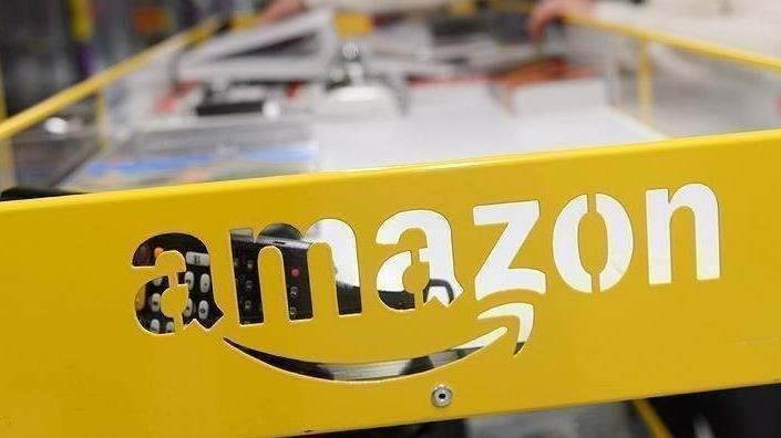 Amazon piyasa değerinde 1 trilyon dolar sınırını aştı