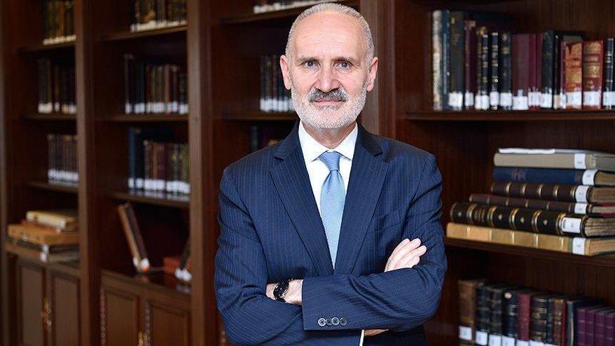 İTO Başkanı Avdagiç ikinci çeyrek büyümesini değerlendirdi