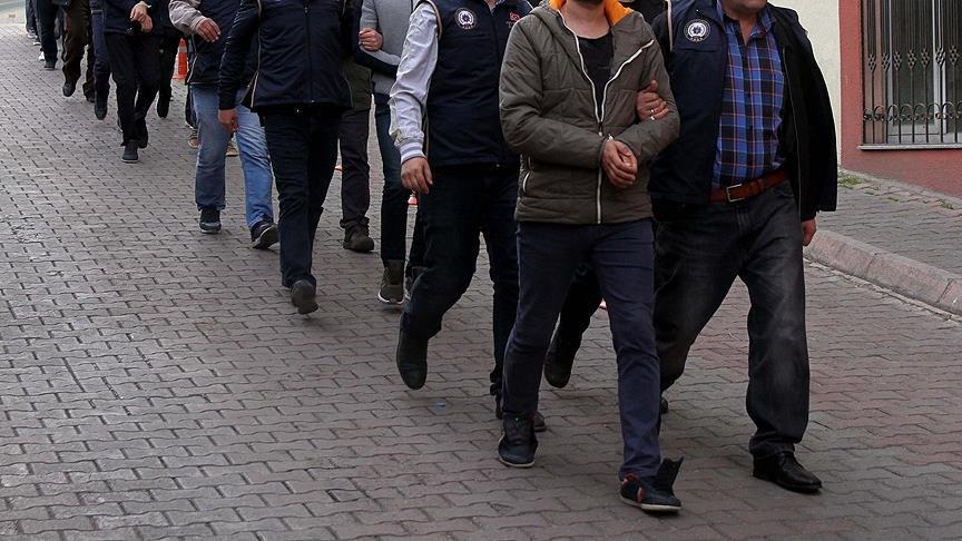 Jandarma'da FETÖ operasyonu! Çok sayıda gözaltı kararı
