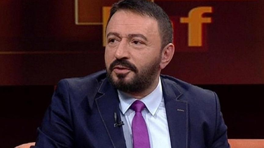 Mustafa Topaloğlu'nun tedavi sonrası ilk fotoğrafı ortaya çıktı