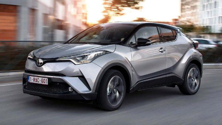 Toyota 1 milyon aracını geri çağırıyor!