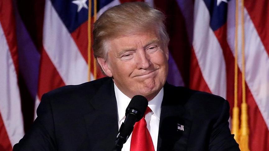 Trump'tan o makaleyle ilgili 'soruşturulsun' çağrısı