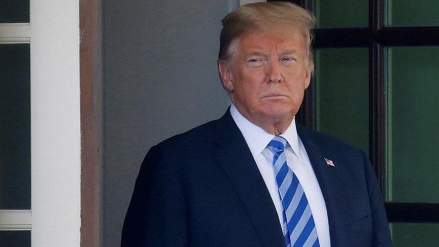 Trump, Çin'e 200 milyar dolarlık verginin daha uygulanması talimatını verdi