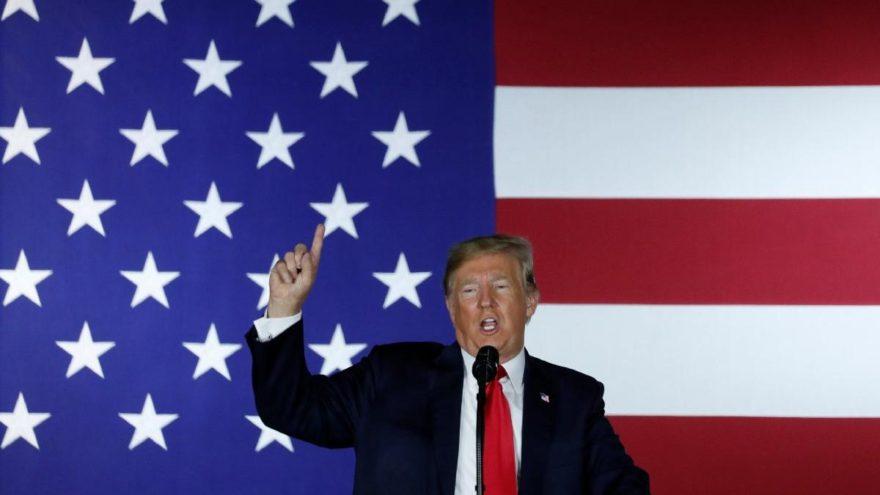 Trump'ın tartışmalı kararı yürürlüğe giriyor