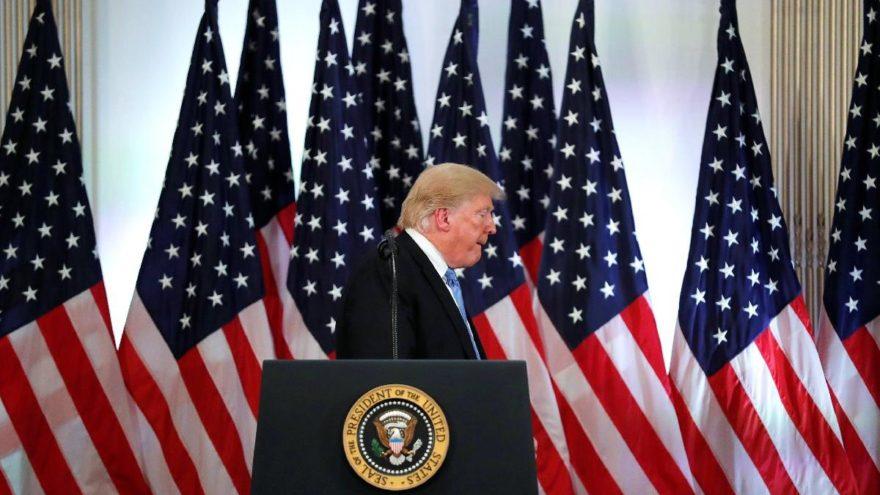 Orta Doğu'da kritik gelişme… Trump, Arap NATO'su kuruyor