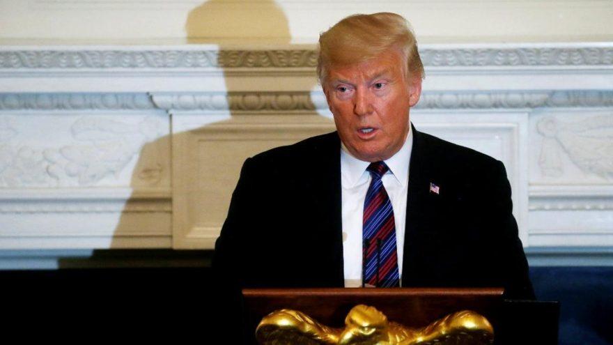 ABD bu iddiayı konuşuyor… Trump'ın çalınan mektubu yayınlandı