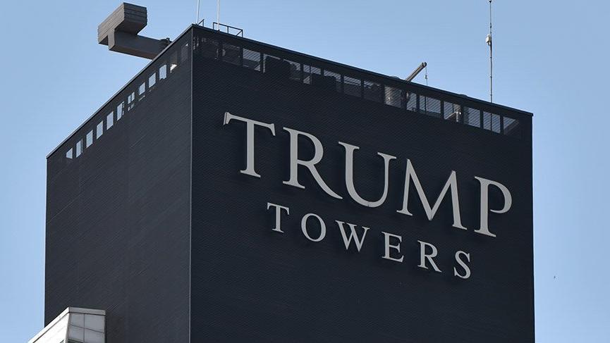 Trump Towers'ta sahiplik değişti
