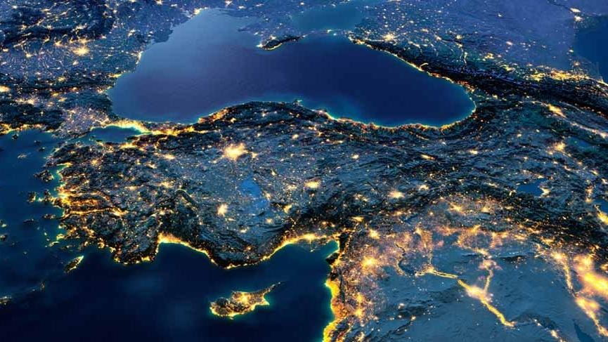 6 aylık süreçte Türkiye ve Dünya gündemi
