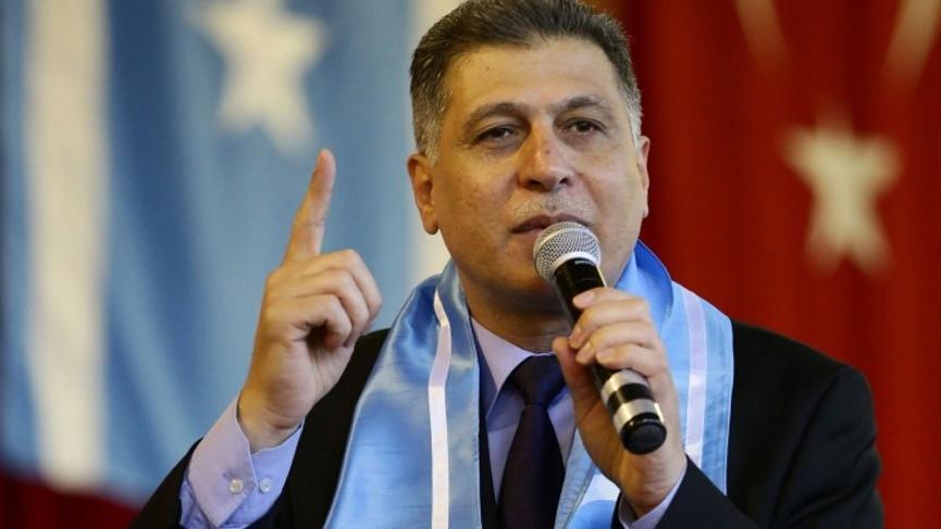 Irak Türkmenleri meclis grubu kurdu