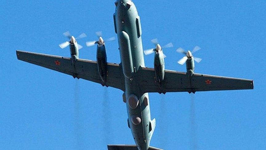 İsrail düşen uçakla ilgili bilgileri Rusya'ya verecek!
