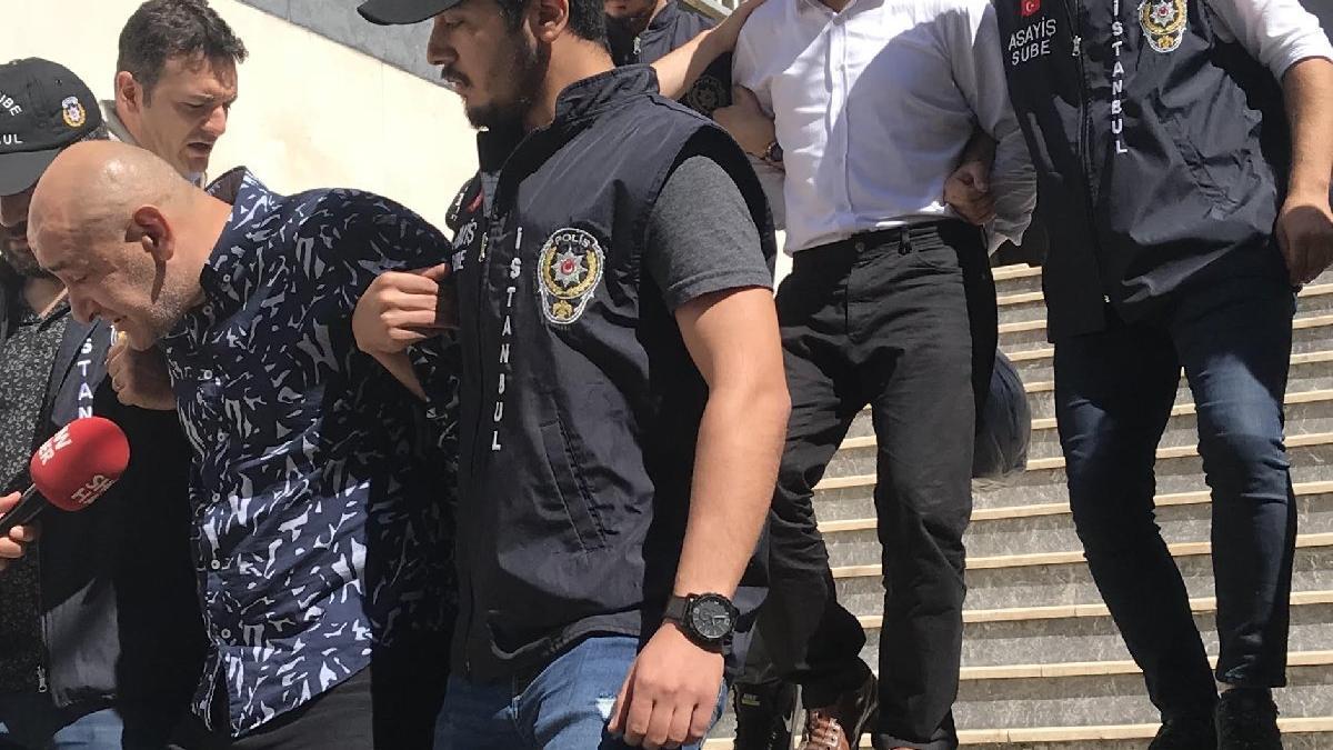 İstanbul'da döviz bürosu soygunu detayları ortaya çıktı