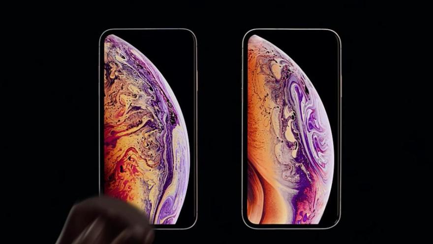 CANLI BLOG: iPhone Xs, iPhone Xs Plus ve iPhone Xr tanıtılıyor
