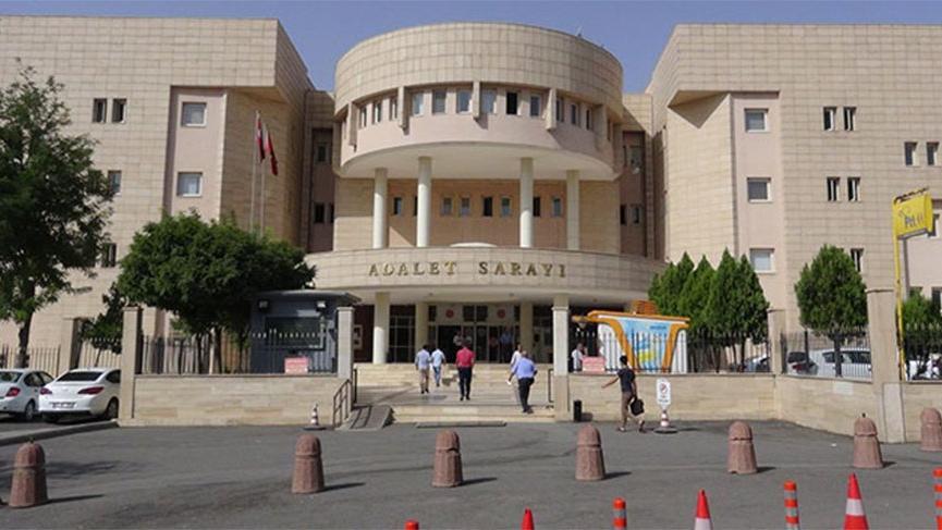 FETÖ'nün 'Şanlıurfa sorumlusu' olan Gülen'in manevi oğluna 30 yıl hapis