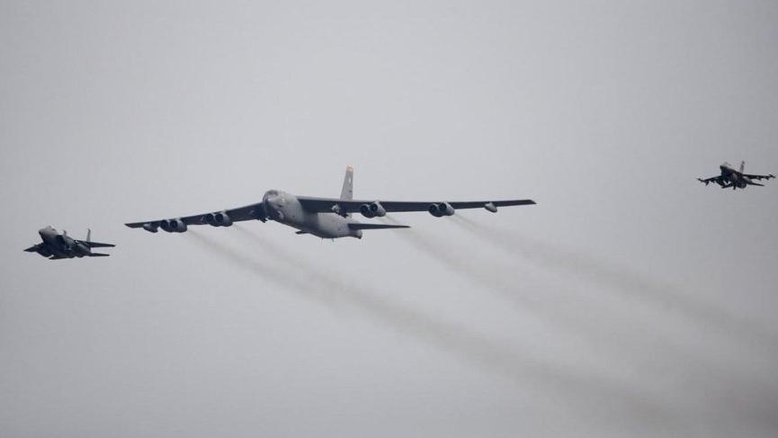 ABD'den Çin'i kızdıracak nükleer hamlesi