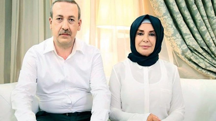 Uyanış filminin yönetmeni Ali Avcı'ya 6 yıl 3 ay hapis cezası