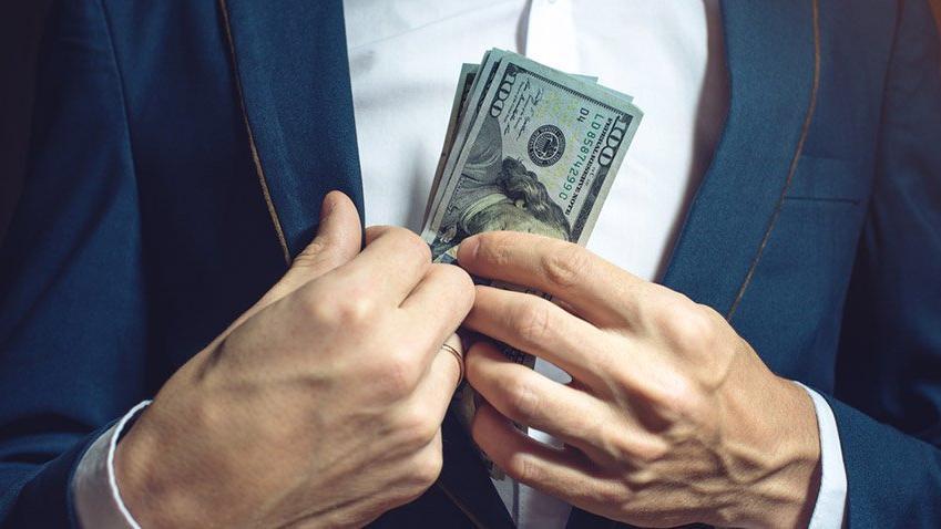Vatandaşın dolar varlığı 234 milyon dolar arttı