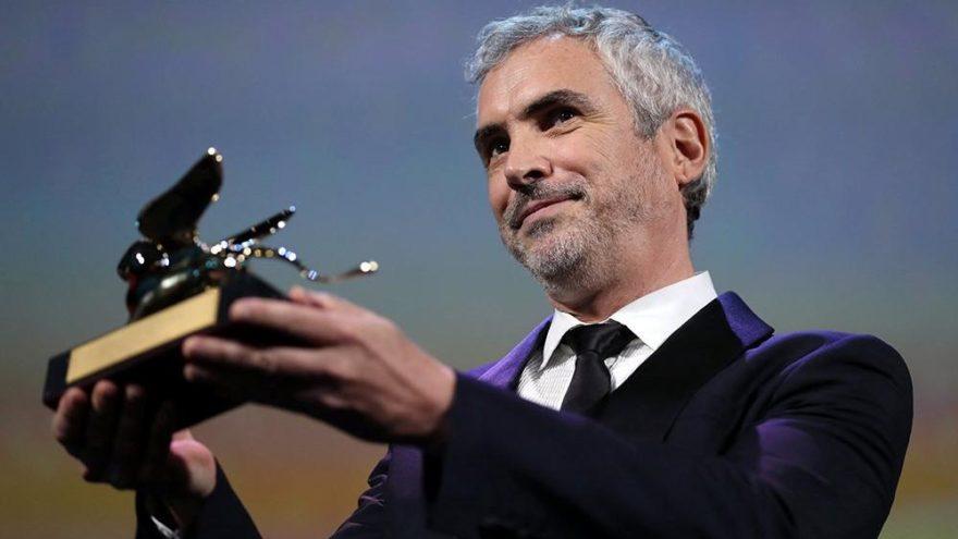 75. Venedik Film Festivali'nin kazananları belli oldu! Altın Aslan 'Roma'ya verildi