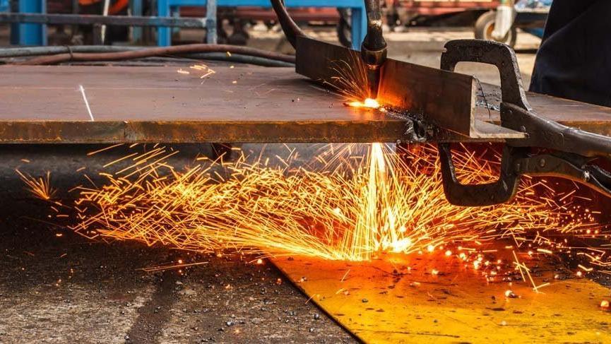 Demir ürünleri ithalatına yüzde 25 koruma önlemi getirildi