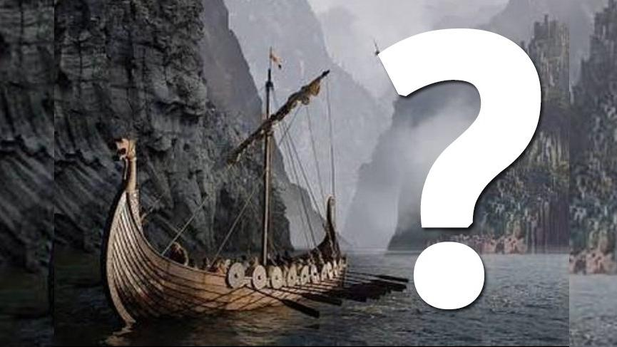 Hadi ipucu 28 Eylül: Vikingler hangi bölgede yaşıyor? İşte Vikinglerin yaşadığı bölgenin adı…