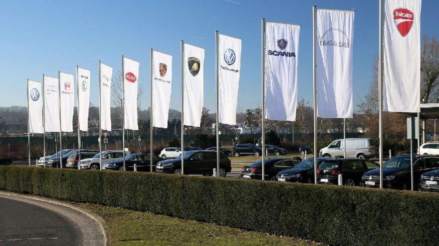 Volkswagen yeni süper premium bir grup kuracak!