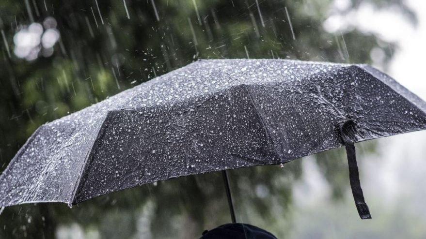 Meteoroloji'den sağanak yağış uyarısı! İstanbul'da sağanak yağışlar devam edecek mi? İşte hava durumu…