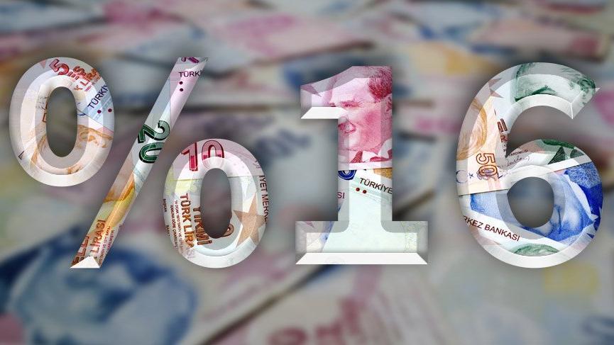 Şirketlerin ücret zammı beklentisi yüzde 16