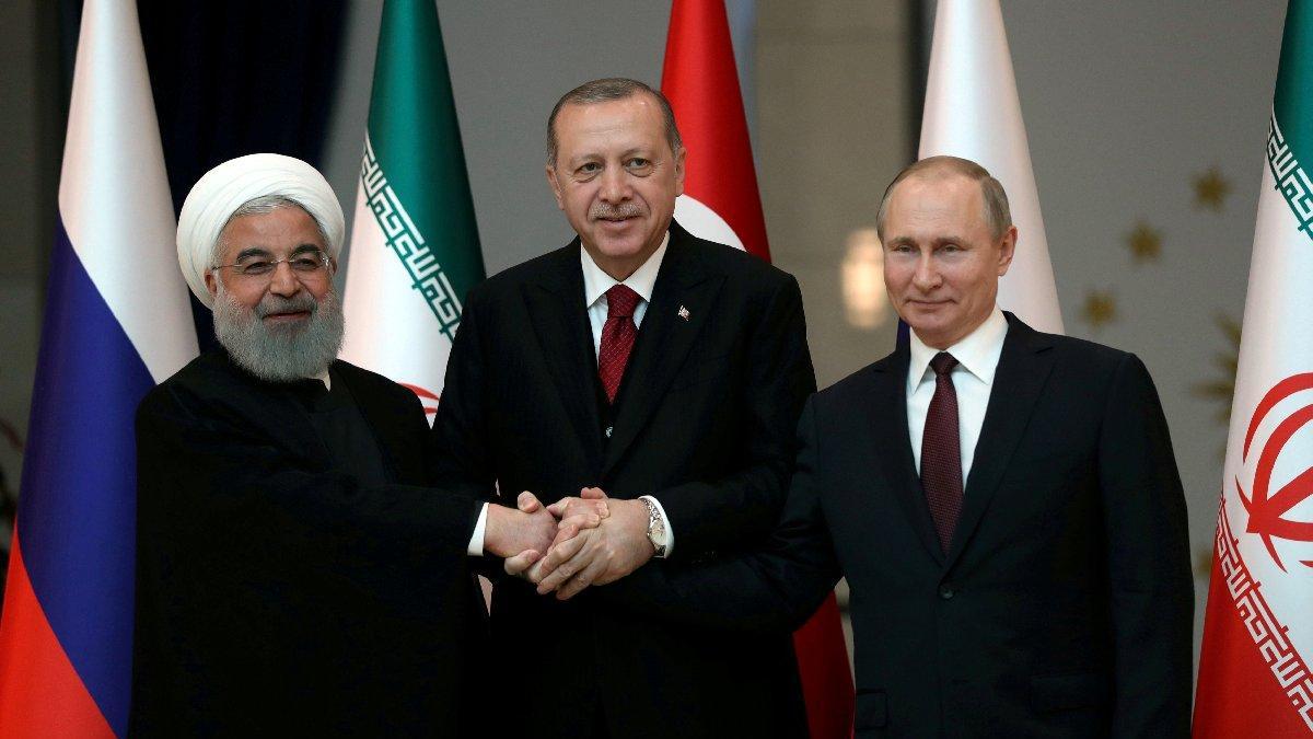 İran meclis başkanı: Rusya, İran ve Türkiye'nin anlaşmasını ümit ediyoruz