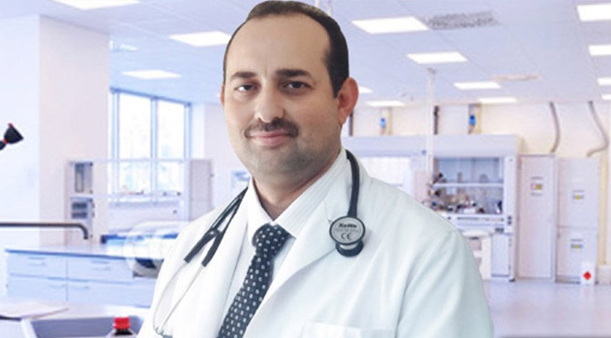 Dr. İlteber Bahadır