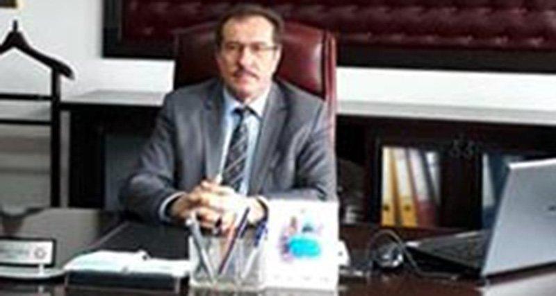 Yeniçağa ilçesi Müftüsü Nihat Aktaş ikayet mektubu gönderdiğini itiraf etti. Foto: DHA