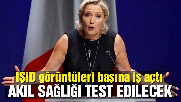 Eski cumhurbaşkanı adayına IŞİD şoku… Psikiyatri testine girecek