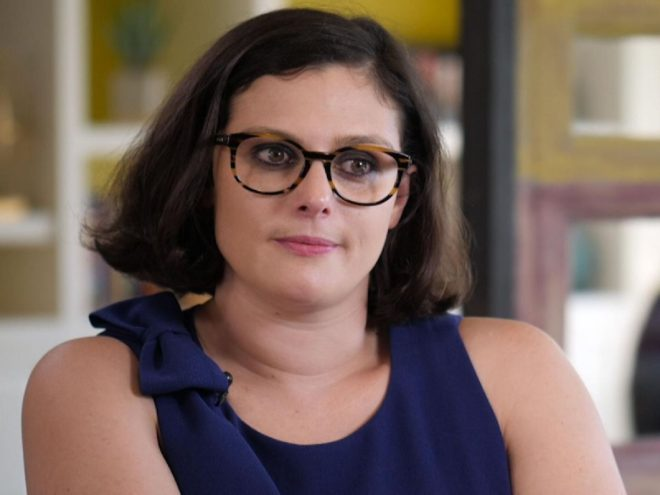 Melissa Thompson