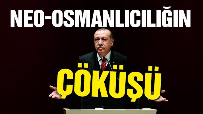 Neo-Osmanlıcılığın çöküşü