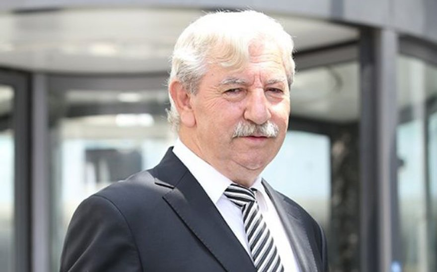 Beyaz Et Sanayicileri ve Damızlıkçıları Birliği Derneği Başkanı Sait Koca