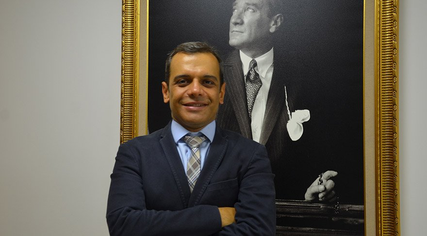 Prof. Dr. Alpay Azap
