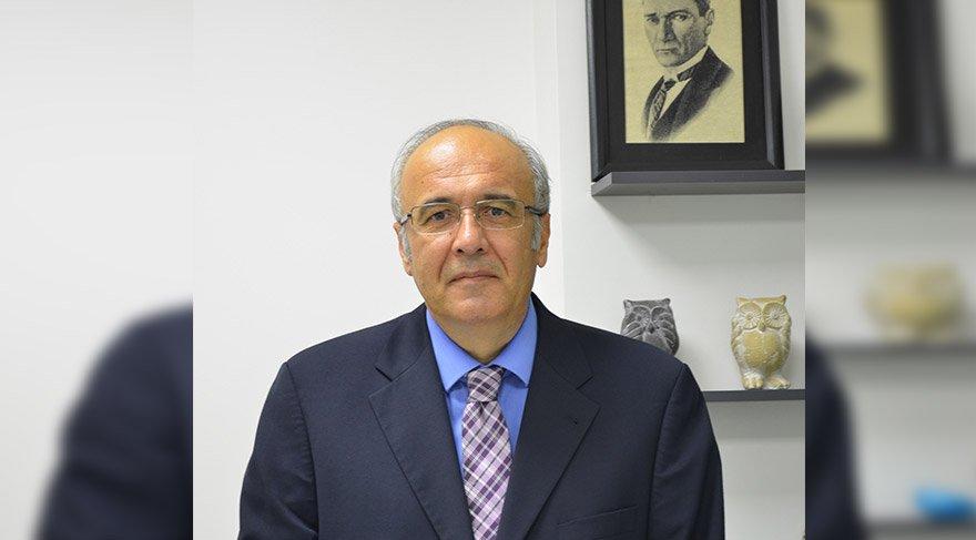 Prof. Dr. Halis Akalın