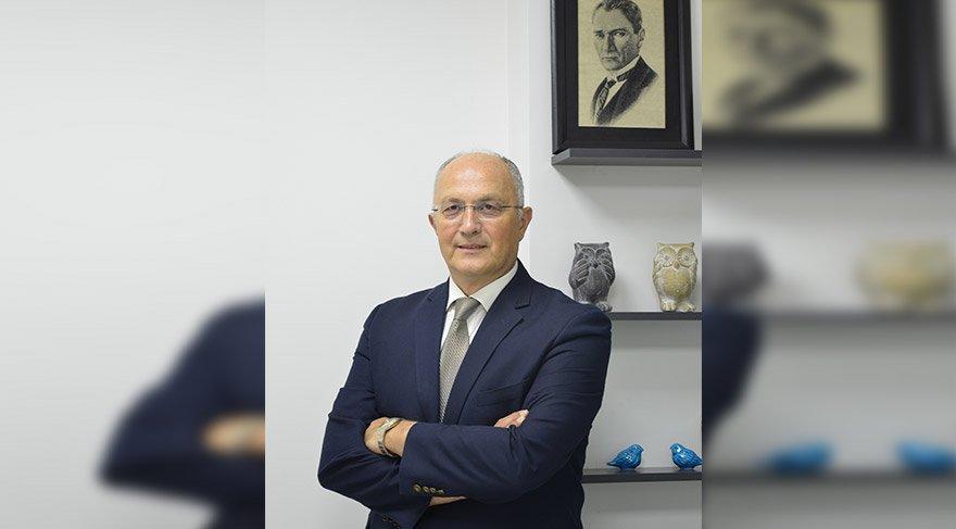 Prof. Dr. Serhat Ünal