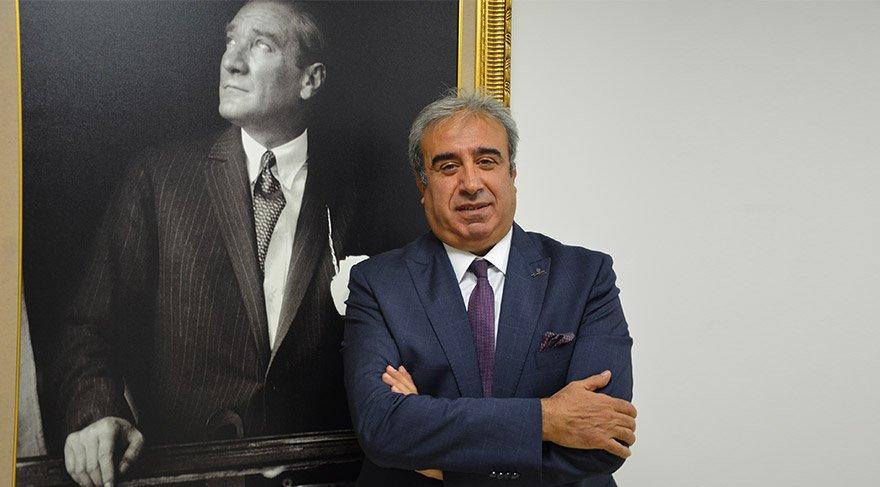 Prof. Dr. Mustafa Özyurt