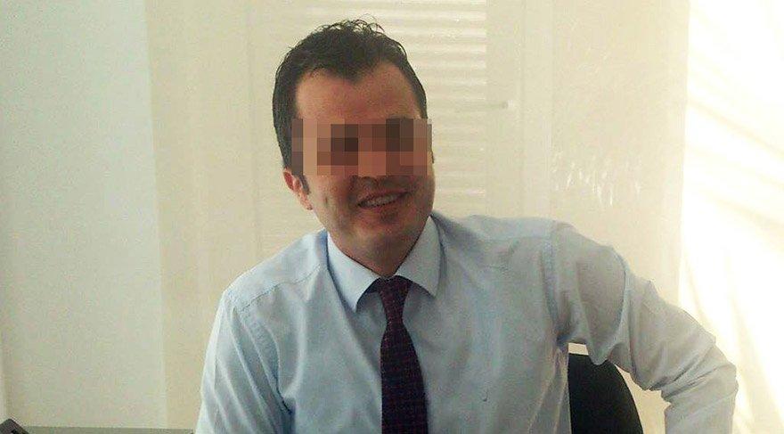 Alanya İlçe Emniyet Müdürlüğü ekipleri başarılı çalışma yaparak kayıplara karışan müdür Arif İ.'nin İzmir'de olduğu bilgisine ulaştı. Bunun üzerine harekete geçen ekipler, Arif İ.'yi belirlenen adreste yakalayarak gözaltına aldı. FOTO:İHA