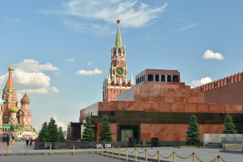 Lenin Mozolesi - Foto: Shutterstock