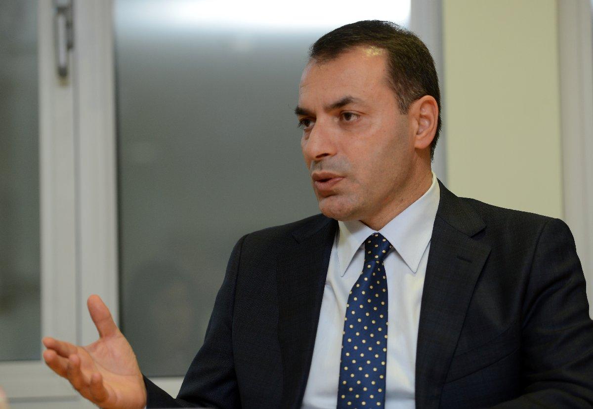 Futbol Ekonomisti Tuğrul Akşar