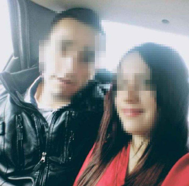 6 yıllık eşini sevgilisiyle yakalayan Soner U. ikisini de dövdü. Foto DHA
