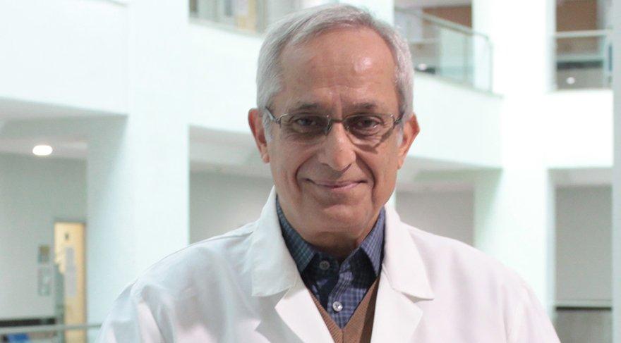 Prof. Dr. Erdem Yeşilada