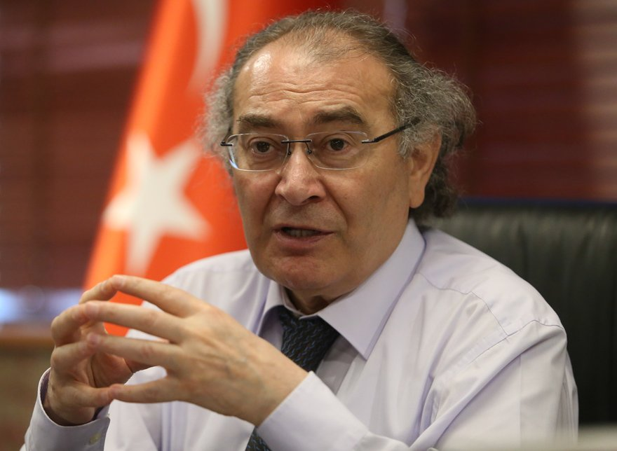 Profesör Doktor Nevzat Tarhan