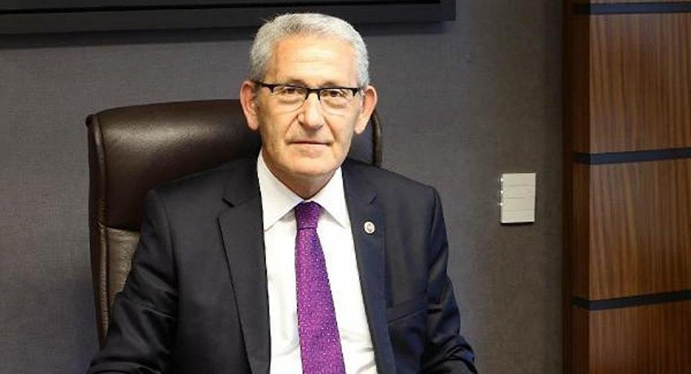 CHP Denizli Milletvekili Kazım Arslan