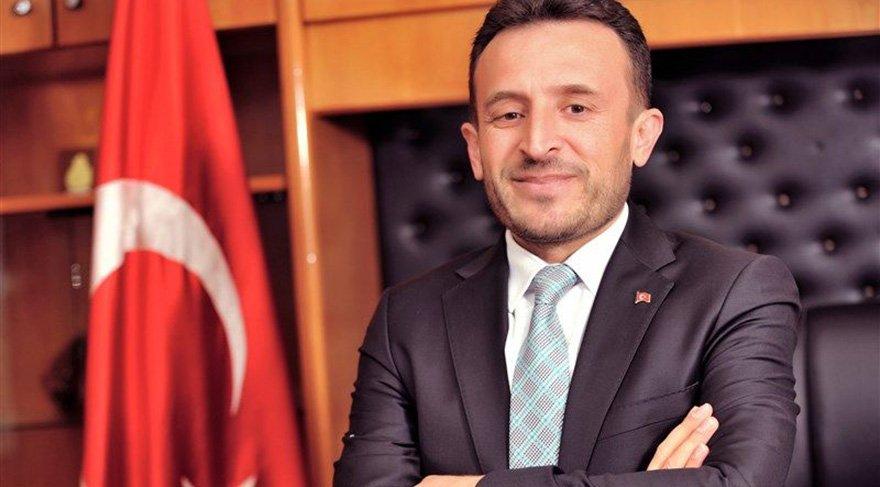 Saldırıya uğrayan AKPli Belediye Başkanı Mehmet Oğuz