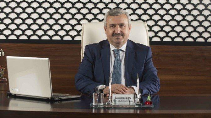 Körfez İlçesi Belediye Başkanı İsmail Baran