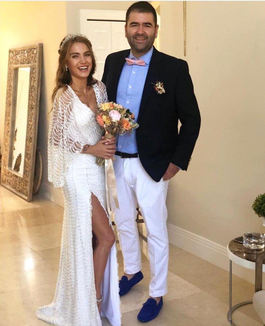 Ceyda Ateş ile Buğra Toplusoyun nikah tarihi belli oldu