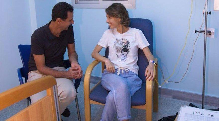 Esma Esad'ın kanser olduğu Ağustos ayında duyurulmuştu.